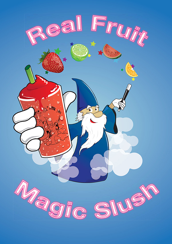 Magic Slush